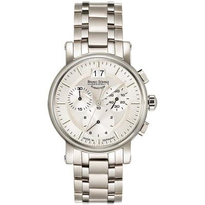 ساعت مچی زنانه اصل برند   برنو زونله   مدل 17-13115-242