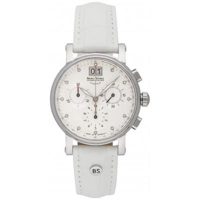 ساعت مچی زنانه اصل برند   برنو زونله   مدل 17-13115-251