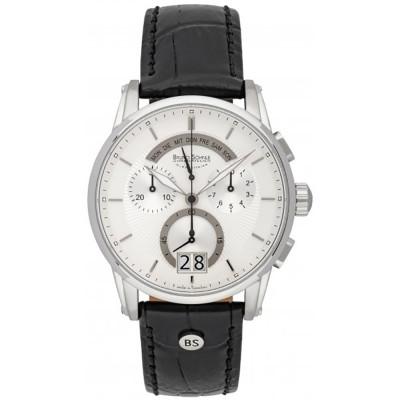 ساعت مچی مردانه اصل برند   برنو زونله   مدل 17-13117-241