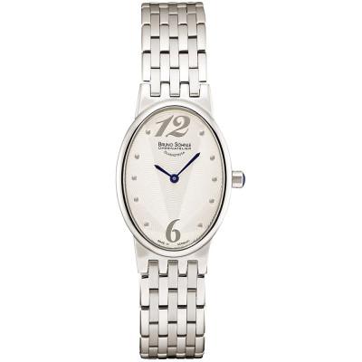 ساعت مچی زنانه اصل برند | برنو زونله | مدل 17-13125-282