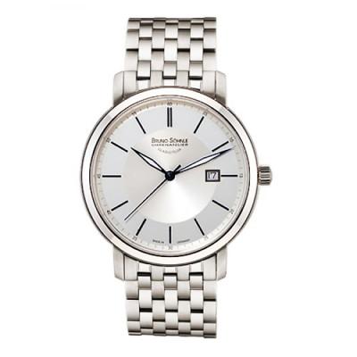 ساعت مچی مردانه اصل برند   برنو زونله   مدل 17-13138-244