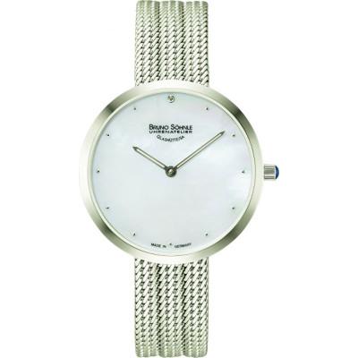 ساعت مچی زنانه اصل برند | برنو زونله | مدل 17-13171-950