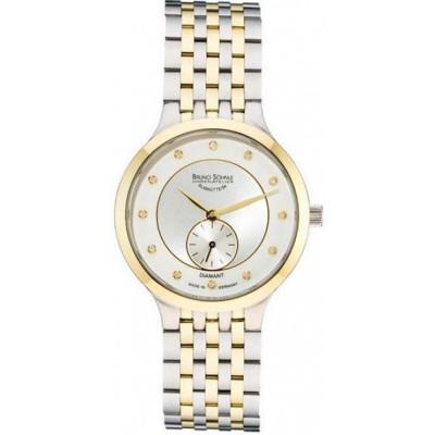 ساعت مچی زنانه اصل برند | برنو زونله | مدل 17-23136-252