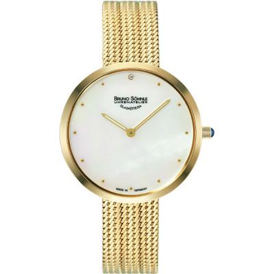 ساعت مچی زنانه اصل برند | برنو زونله | مدل 17-23171-950