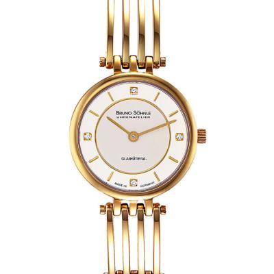 ساعت مچی زنانه اصل برند | برنو زونله | مدل 17-33103-242