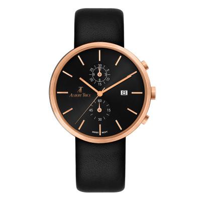 ساعت مچی مردانه اصل | برند آلبرت ترایس | مدل 20286-04