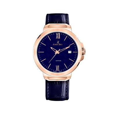 ساعت مچی مردانه اصل | برند آلبرت ترایس | مدل 20290-01