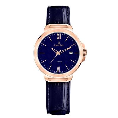 ساعت مچی زنانه اصل | برند آلبرت ترایس | مدل 20291-11