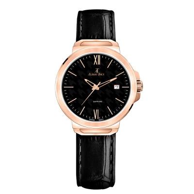 ساعت مچی زنانه اصل | برند آلبرت ترایس | مدل 20291-14