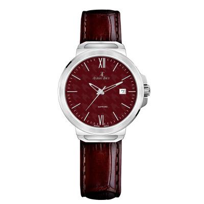 ساعت مچی زنانه اصل | برند آلبرت ترایس | مدل 20291-15