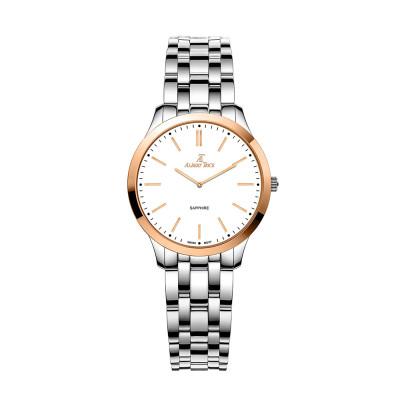 ساعت مچی زنانه اصل | برند آلبرت ترایس | مدل 20293-11