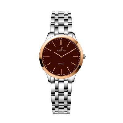 ساعت مچی زنانه اصل | برند آلبرت ترایس | مدل 20293-12