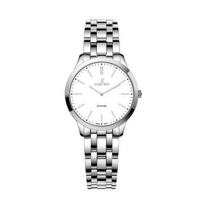 ساعت مچی زنانه اصل | برند آلبرت ترایس | مدل 20293-15