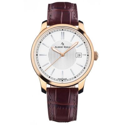 ساعت مچی مردانه اصل | برند آلبرت ریله | مدل 206GQ02-SP33I-LN