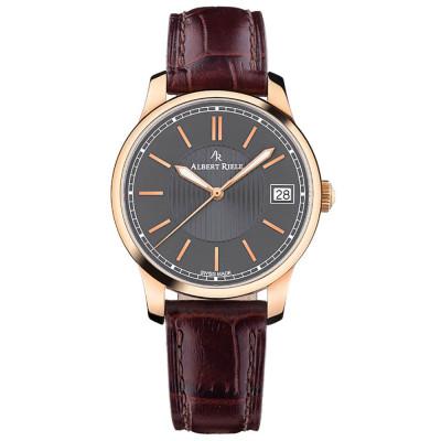 ساعت مچی زنانه اصل | برند آلبرت ریله | مدل 206LQ02-SP22I-LN