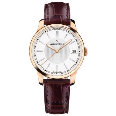 ساعت مچی زنانه اصل | برند آلبرت ریله | مدل 206LQ02-SP33I-LN