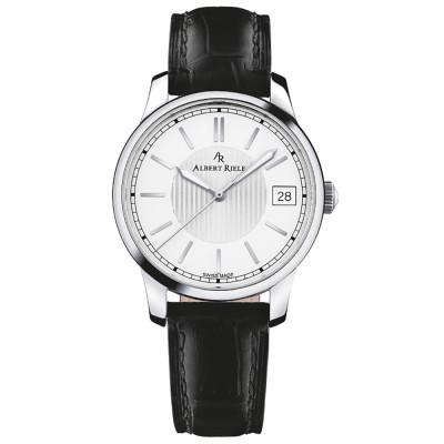 ساعت مچی زنانه اصل | برند آلبرت ریله | مدل 206LQ02-SS33I-LB