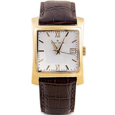 ساعت مچی مردانه اصل | برند آلفا سفیر | مدل 257F