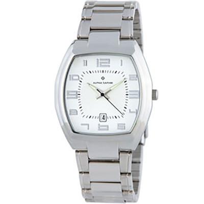 ساعت مچی مردانه اصل | برند آلفا سفیر | مدل 266C