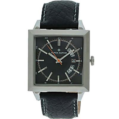 ساعت مچی مردانه اصل | برند آلفا سفیر | مدل 272A