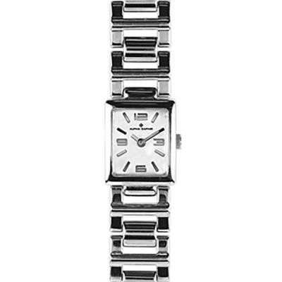 ساعت مچی زنانه اصل | برند آلفا سفیر | مدل 288B