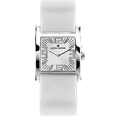 ساعت مچی زنانه اصل | برند آلفا سفیر | مدل 290B