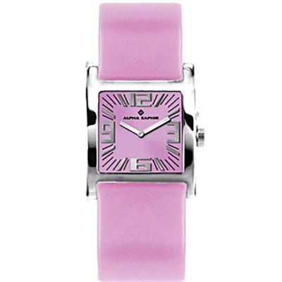 ساعت مچی زنانه اصل | برند آلفا سفیر | مدل 290E