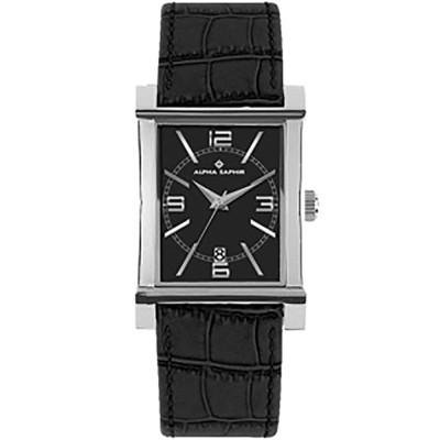 ساعت مچی مردانه اصل | برند آلفا سفیر | مدل 294A