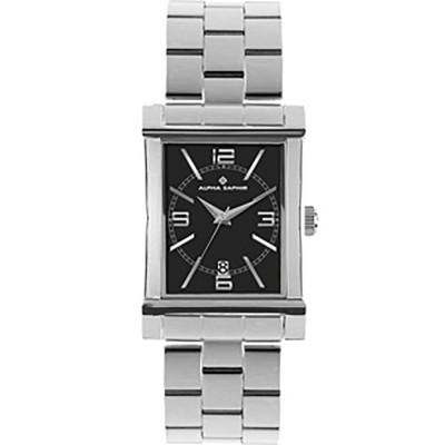 ساعت مچی مردانه اصل | برند آلفا سفیر | مدل 294E