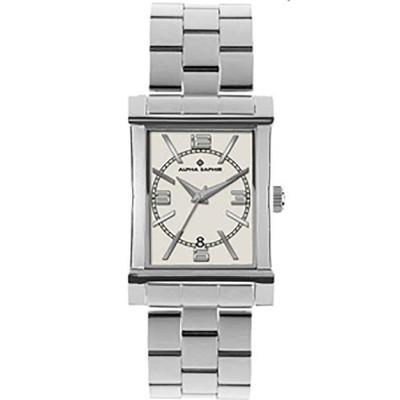 ساعت مچی مردانه اصل | برند آلفا سفیر | مدل 294F