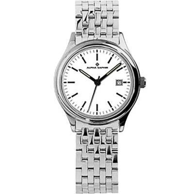 ساعت مچی مردانه اصل | برند آلفا سفیر | مدل 310G