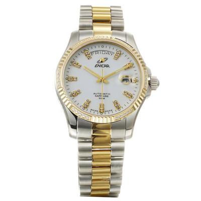 ساعت مچی مردانه اصل | برند انیکار | مدل 3169.50.330GS