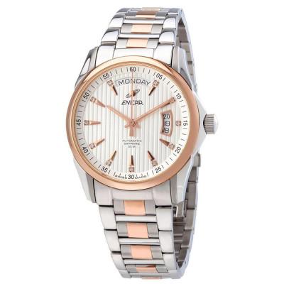 ساعت مچی مردانه اصل | برند انیکار | مدل 3169.50.336GS