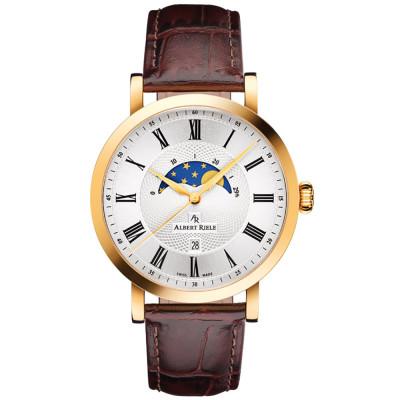 ساعت مچی مردانه اصل | برند آلبرت ریله | مدل 321GQ13-SY33R-LN
