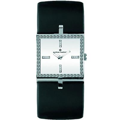 ساعت مچی زنانه اصل | برند آلفا سفیر | مدل 337A