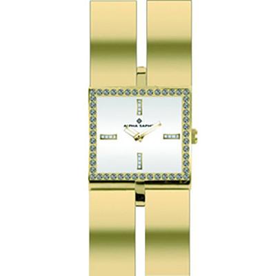 ساعت مچی زنانه اصل | برند آلفا سفیر | مدل 337G