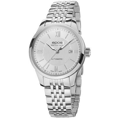 ساعت مچی مردانه اصل | برند ایپوز | مدل 3426.132.20.68.30
