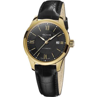ساعت مچی مردانه اصل | برند ایپوز | مدل 3426.132.22.65.25