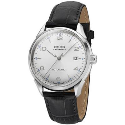 ساعت مچی مردانه اصل | برند ایپوز | مدل 3427.130.20.58.25