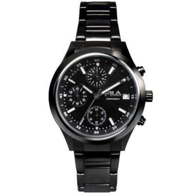 ساعت مچی مردانه اصل | برند فیلا | مدل 38-009-002