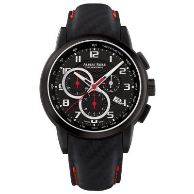 ساعت مچی مردانه اصل | برند آلبرت ریله | مدل 505GQ06-SB11A-CB-K1