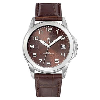 ساعت مچی مردانه اصل | برند سرتوس | مدل 610729