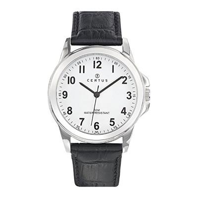 ساعت مچی مردانه - زنانه اصل | برند سرتوس | مدل 610743