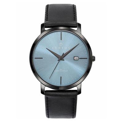 ساعت مچی مردانه اصل | برند سرتوس | مدل 611053