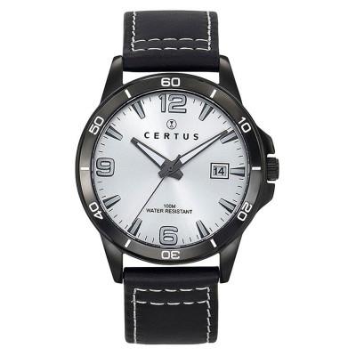ساعت مچی مردانه اصل | برند سرتوس | مدل 611097