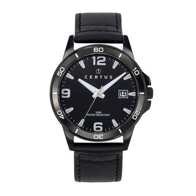 ساعت مچی مردانه اصل | برند سرتوس | مدل 611098