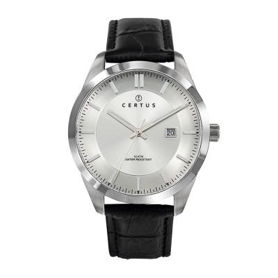 ساعت مچی مردانه اصل | برند سرتوس | مدل 611101