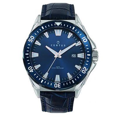 ساعت مچی مردانه اصل   برند سرتوس   مدل 611122