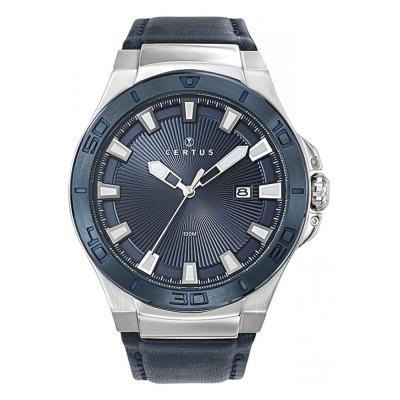 ساعت مچی مردانه اصل | برند سرتوس | مدل 611135