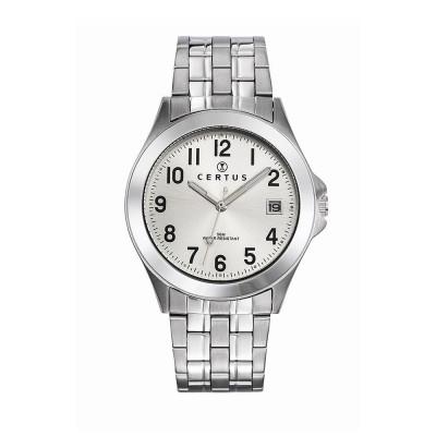 ساعت مچی مردانه اصل | برند سرتوس | مدل 616292